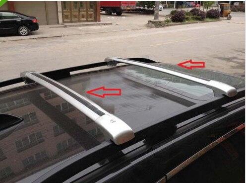 ROOF RACK CROSS BARS KIT For Subaru Forester 2014