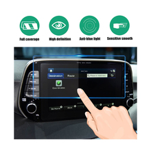 GPS Screen  Navigation Protective Film For Hyundai Ix25 7 Inch Ix35 9.6inch Tempered Glass Protector 2017 2018 2019