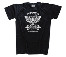 Do Not Forget US nicht-der Fathers BLOOD viking odin thor ,Wotan Wodan T-Shirt S Harajuku Tops t shirt Fashion Classic Unique
