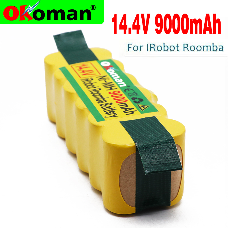All kinds of cheap motor irobot roomba 870 battery in All B