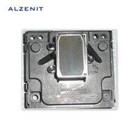رأس الطباعة GZLSPART لإبسون T10 تستخدم أجزاء طابعة رأس الطباعة 100% ضمان للبيع
