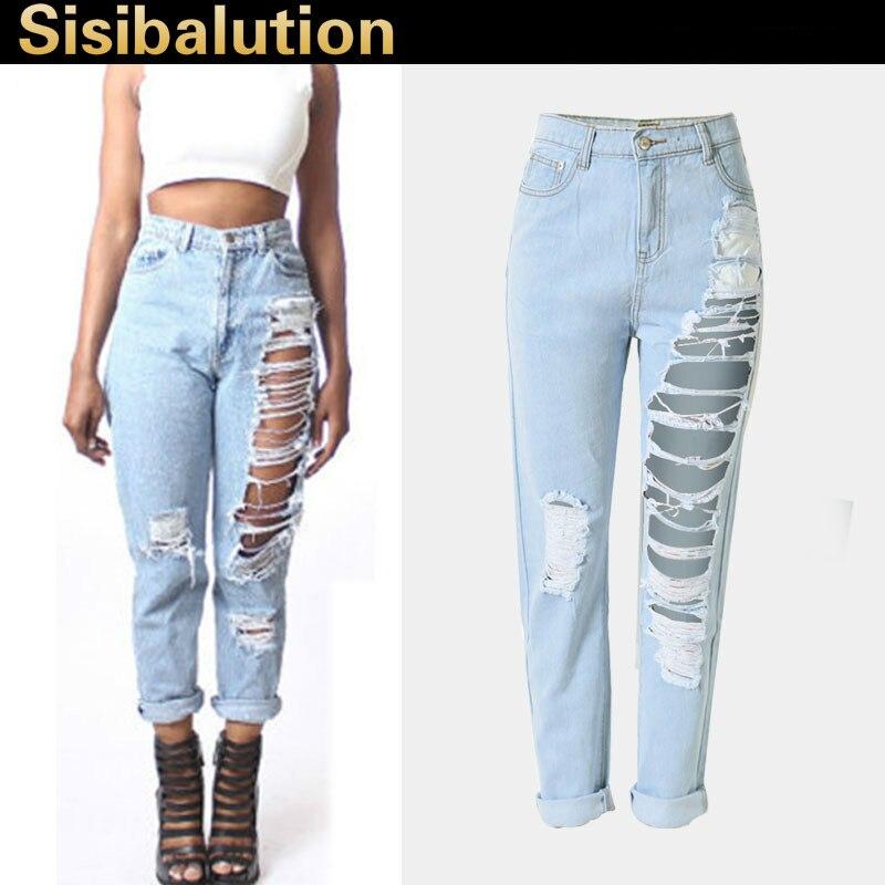 Popular Boyfriend Jeans Fit-Buy Cheap Boyfriend Jeans Fit lots ...