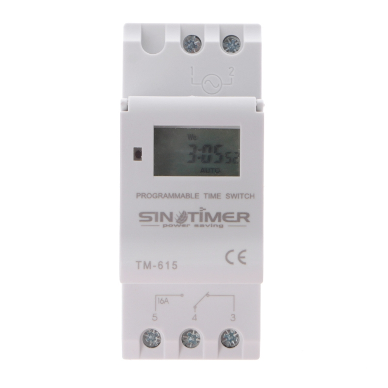 AC 220V 16A DIN Rail Mounting Digital LCD Weekly Programmable Relay Timer Switch lp116wh2 m116nwr1 ltn116at02 n116bge lb1 b116xw03 v 0 n116bge l41 n116bge lb1 ltn116at04 claa116wa03a b116xw01slim lcd