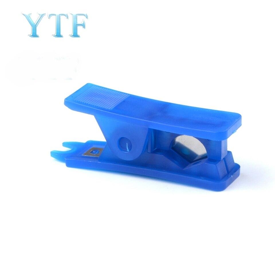 PTFE Tube Cutting Knife Automatic Closure Automatic Closure Anti-cutting Knife Blade Knife For 3D Printer Parts