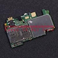 Full Working Original Unlocked For Xiaomi Redmi 4X 16GB Motherboard Logic Mother Circuit Board Lovain Plate