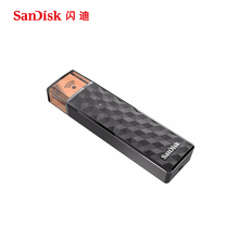 SanDisk Connect Wireless USB Flash Drive SDWS4 128GB 64GB 32GB 16GB 150MB/S Pen Drive USB 2.0 Flashdisk for Phone