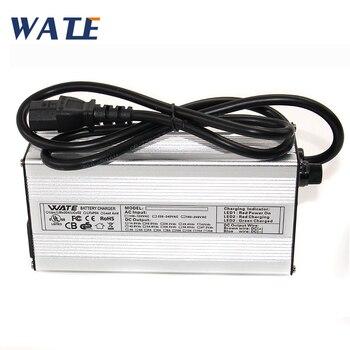29,2 V 10A Lifepo4 зарядное устройство для батареи 24V Lifepo4 электрический велосипед Ebike Алюминиевый Чехол