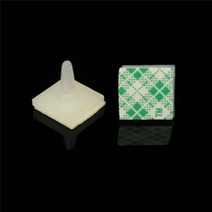 MTGATHER 100 PCS HC-5 Nylon Plastic Stic