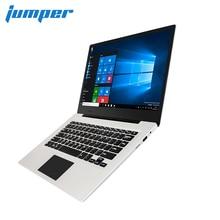 14 inch laptop Jumper EZbook 3s notebook 6GB DDR3L RAM 256GB SSD Storage computer Intel Apollo Lake N3450 1080P FHD Windows 10