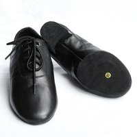 High Quality Black Men S Modern Dance Shoes Latin Ballroom Tango Salsa Soft Dancing Shoes Square