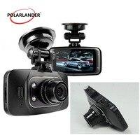 2.7 inch LCD Car Camera Recorder GS8000 G Sensor HDMI Night Vision HD Car DVR circle recording Auto Video Registrator