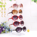New Removable 5 Pairs Glasses Stand Sun Glasses Holder Display Shelf Sunglasses Frame Counter Shop Jewelry Display Holder Rack