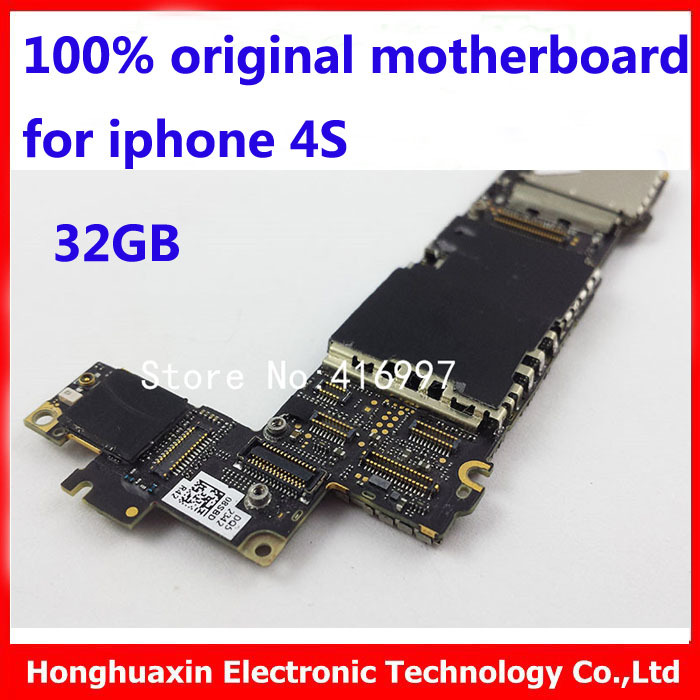 Iphone  Gb Motherboard
