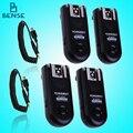 2 Sets Yongnuo RF-603II N3 Wireless Flash Trigger Shutter release for Nikon