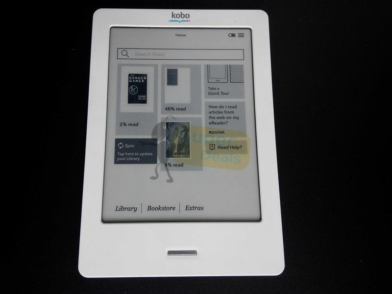 new arrival 6 kobo touch n905b 2gb wifi ink ebook 6 inch pdf e ink rh aliexpress com kobo touch user manual pdf kobo touch user guide 2015