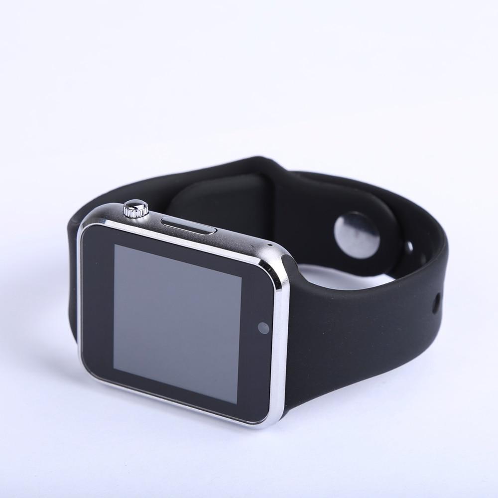Jd global интернет-магазин продает бесплатная доставка а1 наручные часы bluetooth смарт часы спорт шагомер с sim-карты камеры smartwatch для android смартфон т15 рос для покупателей, нуждающихся в умные часы.