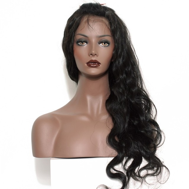360 Lace Frontal Wigs Pre Plucked Body Wave Honey Queen Lace Front Human Hair Wigs For Black Women Brazilian Remy Hair Lace Wigs