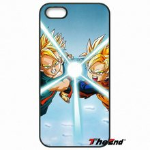 Dragon Ball Z Super Saiyan Son Goku Case Cover For Samsung Galaxy