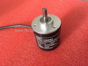 Image 5 - Новый E6B2CWZ6C OMRON роторный кодер E6B2 CWZ6C 2500 2000 1800 1024 1000 600 500 400 360 200 100 60 40 30 20 P/R 5 24v