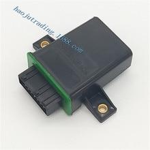 Электронный вентилятор контроль температуры воды коробка подходит Dongfeng Citroen FUKANG988 Elysee 8 В