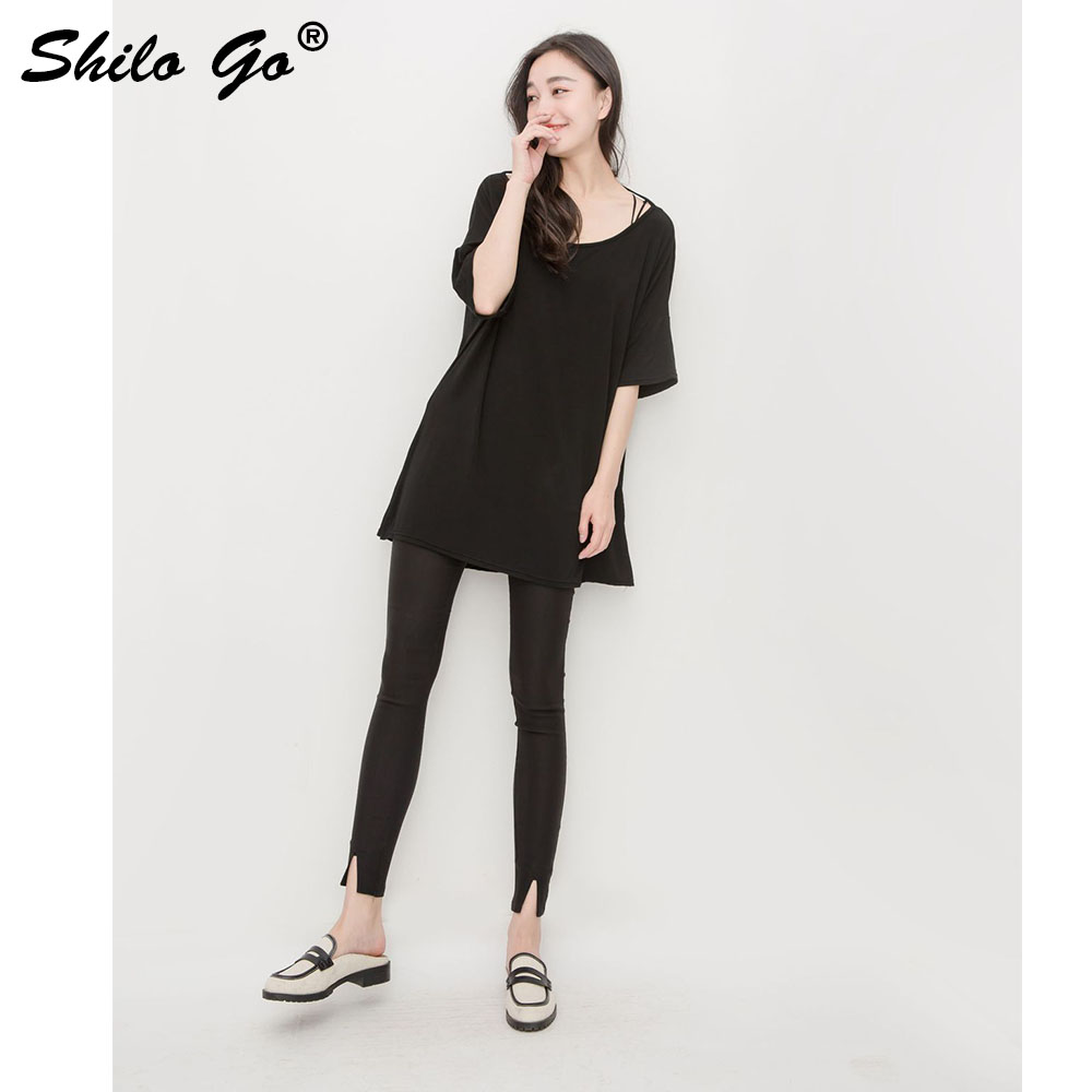 Summer Short Crop 2019 Modal Tops Blusas Female Black Backless Elegant Femme Women Sleeve Blouse 6Yq8f8