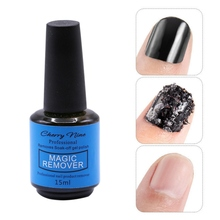 Get more info on the 2019 New Nail Polish Removal Gel Professional Removes Soak Off Gel Polish Magic Gel Nail Polish Remover
