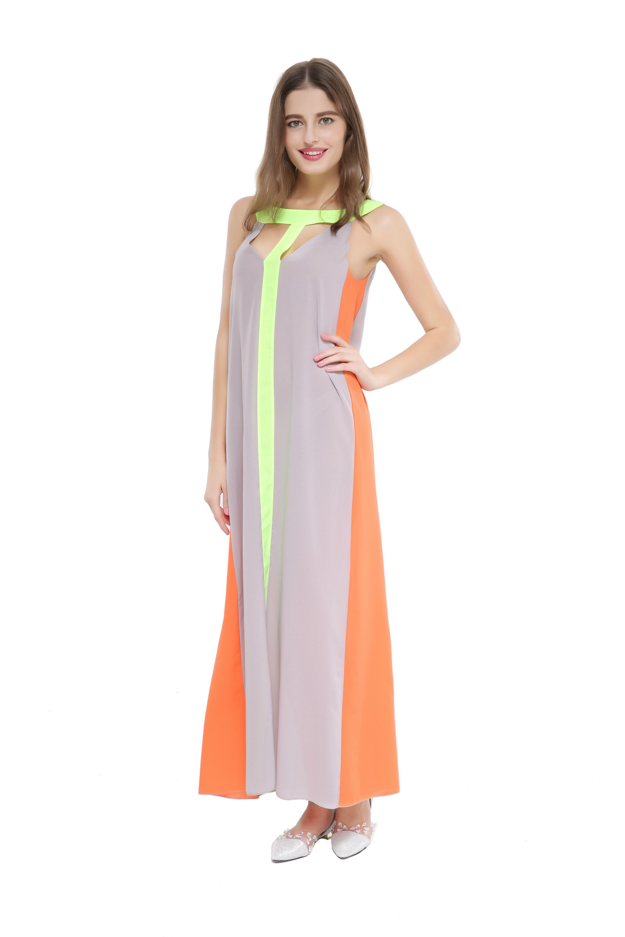 f02f8ff382 Long Casual Dresses At Amazon   Saddha