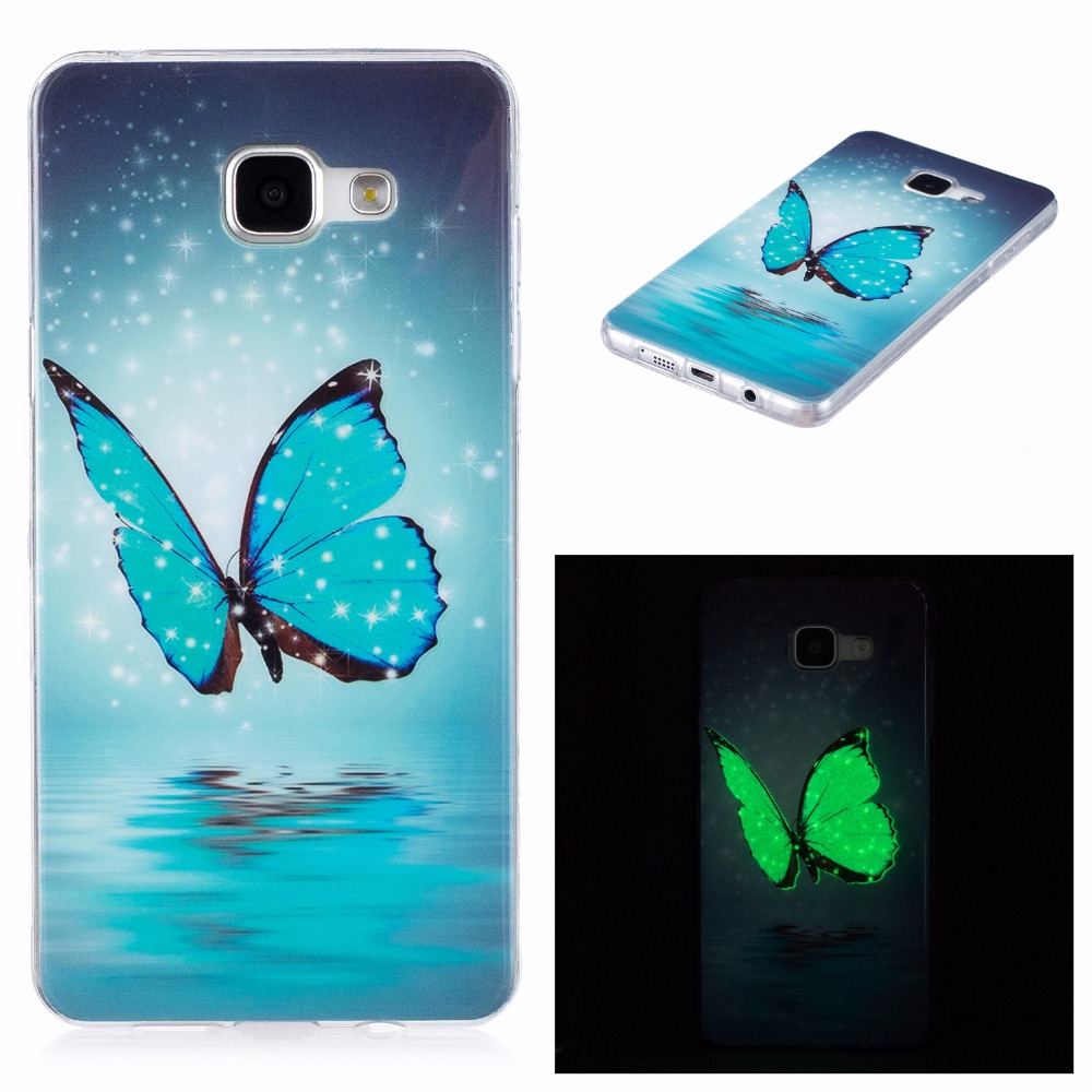 For Coque Samsung Galaxy A5 2016 Case Cover Silicone Case For Samsung Galaxy A5 2016 SM-A510F (6) Etui Fundas Telefoon Hoesjes