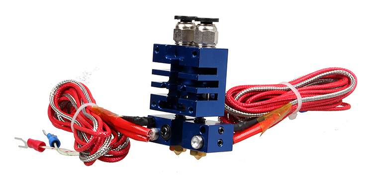 2 In 2 Out Hotend Kit  (2)