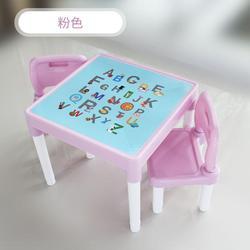 Kinder tisch und stuhl set kindergarten baby studie tisch und stuhl kinder schreibtisch stuhl hause kunststoff spielzeug schreiben schreibtisch