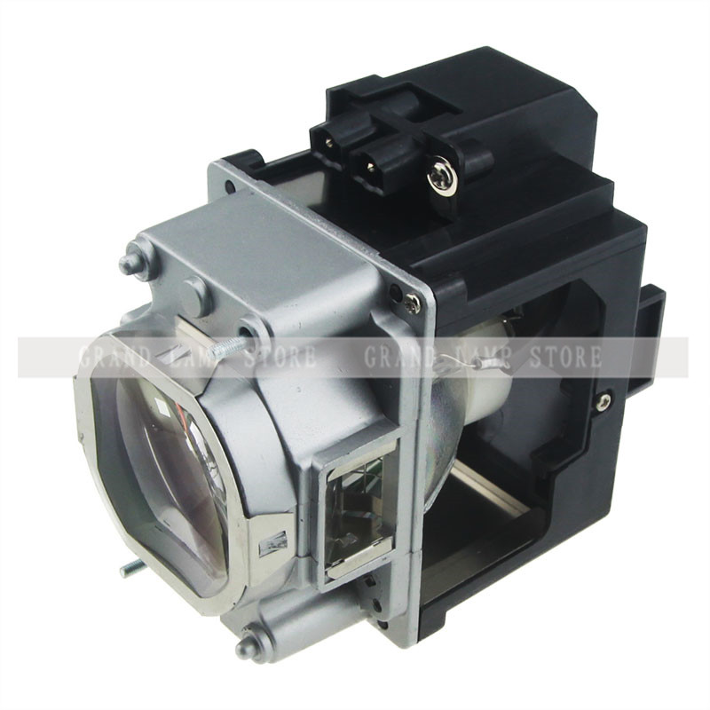 ФОТО Wholesale Replacement projctor lamp VLT-XL7100LP Mitsubish i For LW7800/LX7950/LX7550 WL7200U LU-8500 With Housing 180 Happybate