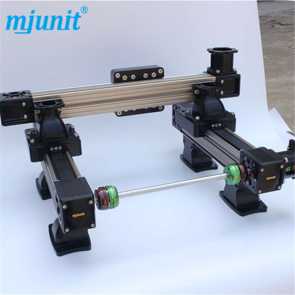 Mjunit MJ60 Customized Length Belt Drive High Precision and Reasonable Price linear rail Mjunit MJ60 Customized Length Belt Drive High Precision and Reasonable Price linear rail