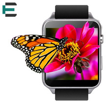 GT88 NFC Smart Watch MTK2502C IP57 waterproof 1 54 IPS HD Watches 0 3MP GPS Sim