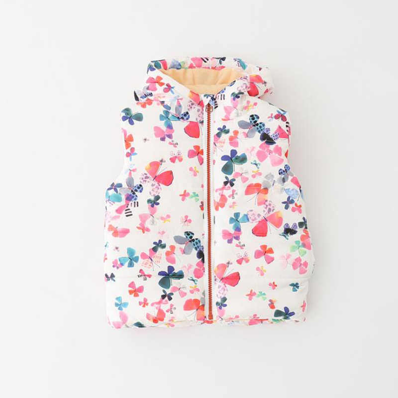 17bd8cea2 Detail Feedback Questions about Baby Winter Vest 2018 Fashion ...