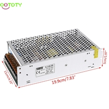 AC 100 260V To DC 48V 5A 240W Switch Power Supply Driver Adapter font b LED