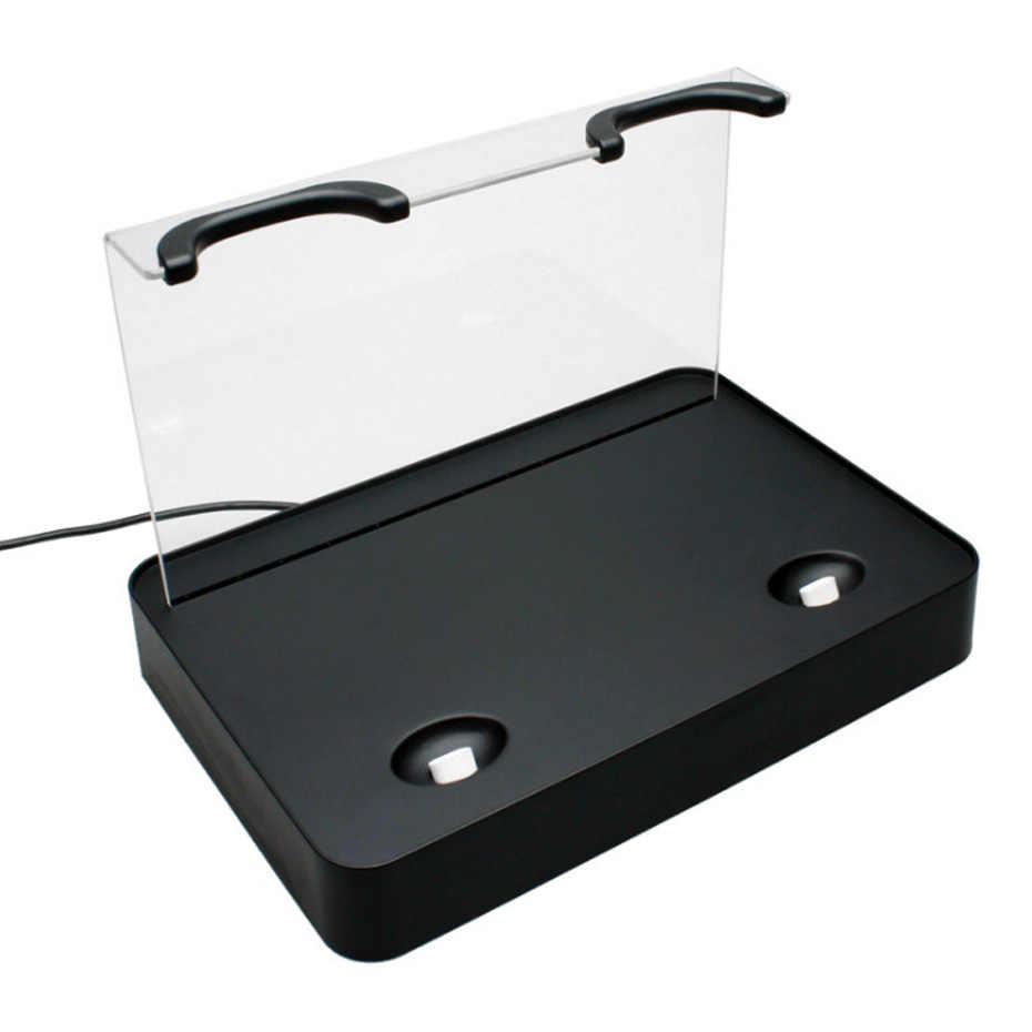 ゲームパッド充電器 Htc VIVE コントローラダブル充電ステーションステントシート磁気吸引ヘッド充電器