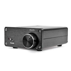 Image 1 - AIYIMA Mini HiFi TPA3116 2*50W ดิจิตอล Amplificador สเตอริโอเสียง Amp 2.0 Channel Class D เครื่องขยายเสียง
