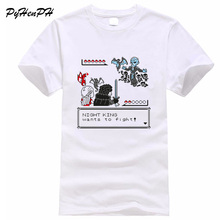 Jon Snow wants to fight – Pokemon Design T-shirt