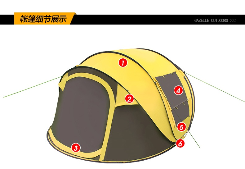 China tent automatic Suppliers