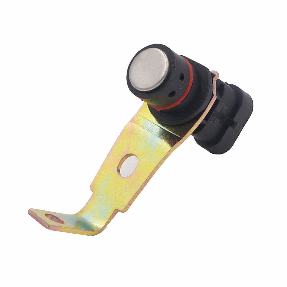 US $12 04 |EFI Connection Crankshaft Position Sensor 12596851 For GM Vortec  10456542, 10456572, 10456607, 12562910, 12596851-in Crankshaft/Camshafts