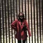 Europäische Marke Neue Designer 2019 Herbst frauen Vintage Plaid Blazer feminino Zweireiher Jacke - 5