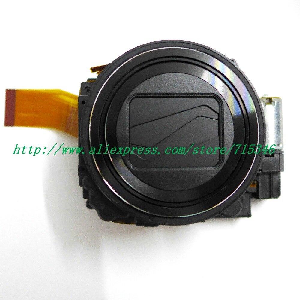 ใหม่ส่วนที่ซ่อมกล้องดิจิตอลสำหรับcasio exilim ex zr700 ex zr800 zr700 zr800เลนส์ซูมหน่วยสีดำ-ใน อุปกรณ์เสริมสำหรับสตูดิโอถ่ายภาพ จาก อุปกรณ์อิเล็กทรอนิกส์ บน AliExpress - 11.11_สิบเอ็ด สิบเอ็ดวันคนโสด 1