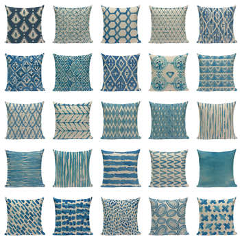 Nordic Decoration Home Pillowcase Bedroom Departments Living Room Pillowcases Rooms