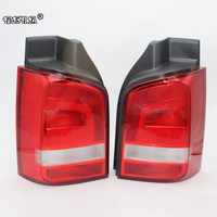 For VW T5 T6 Multivan Transporter 2010 2011 2012 2013 2014 2015 Car Styling Rear Lamp