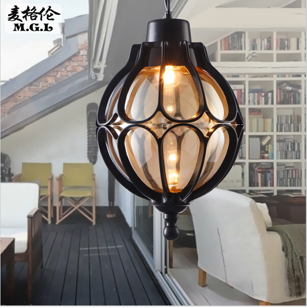 waterproof outdoor garden lights vintage garden chandelier balcony continental simple outdoor lamps hallway entrance lighting la antique courtyard outdoor lighting 1