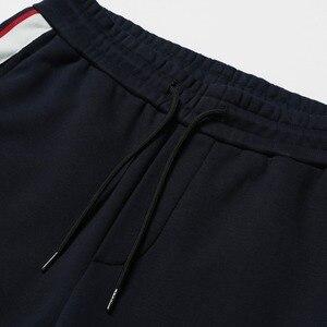 Image 3 - Мужские шаровары SIMWOOD, повседневные спортивные штаны, спортивные брюки, уличные брюки для бега, весенняя одежда, 180450, 2020