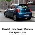 Câmera do carro Para Nissan Micra/Março Traseiro de Alta Qualidade View Camera Back Up Para Amigos Usam | CCD + RCA