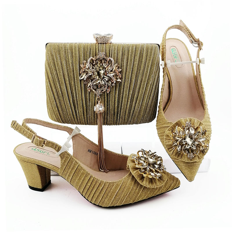 MM1088 GOLD ()