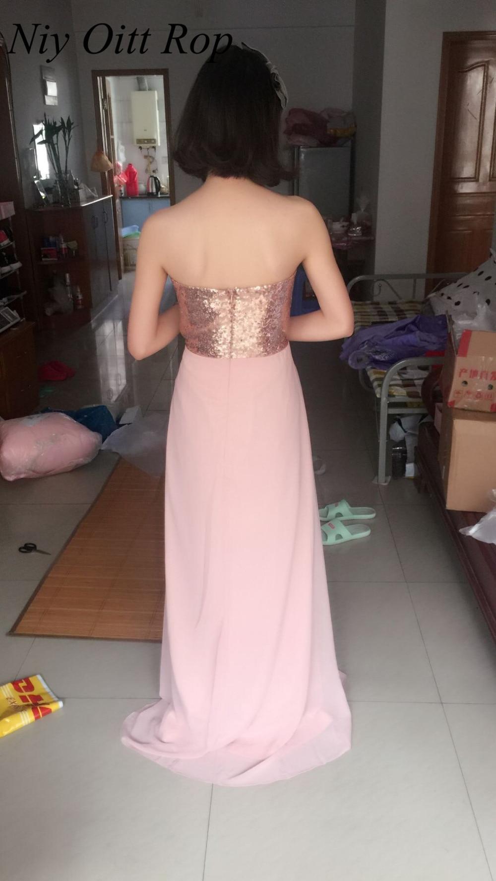 Encantador Vestido De Dama De Oro Ideas Ornamento Elaboración ...