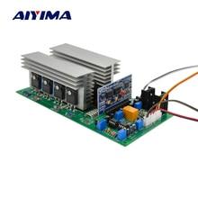 цена Aiyima Pure Sine Wave High Power Frequency Inverter Transformer DC 12V 24V 36V 48V 60V 1000/2000/2800/3600/4000W Finished Board